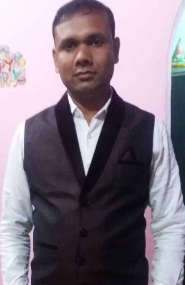 Mr. Parveen Sharma